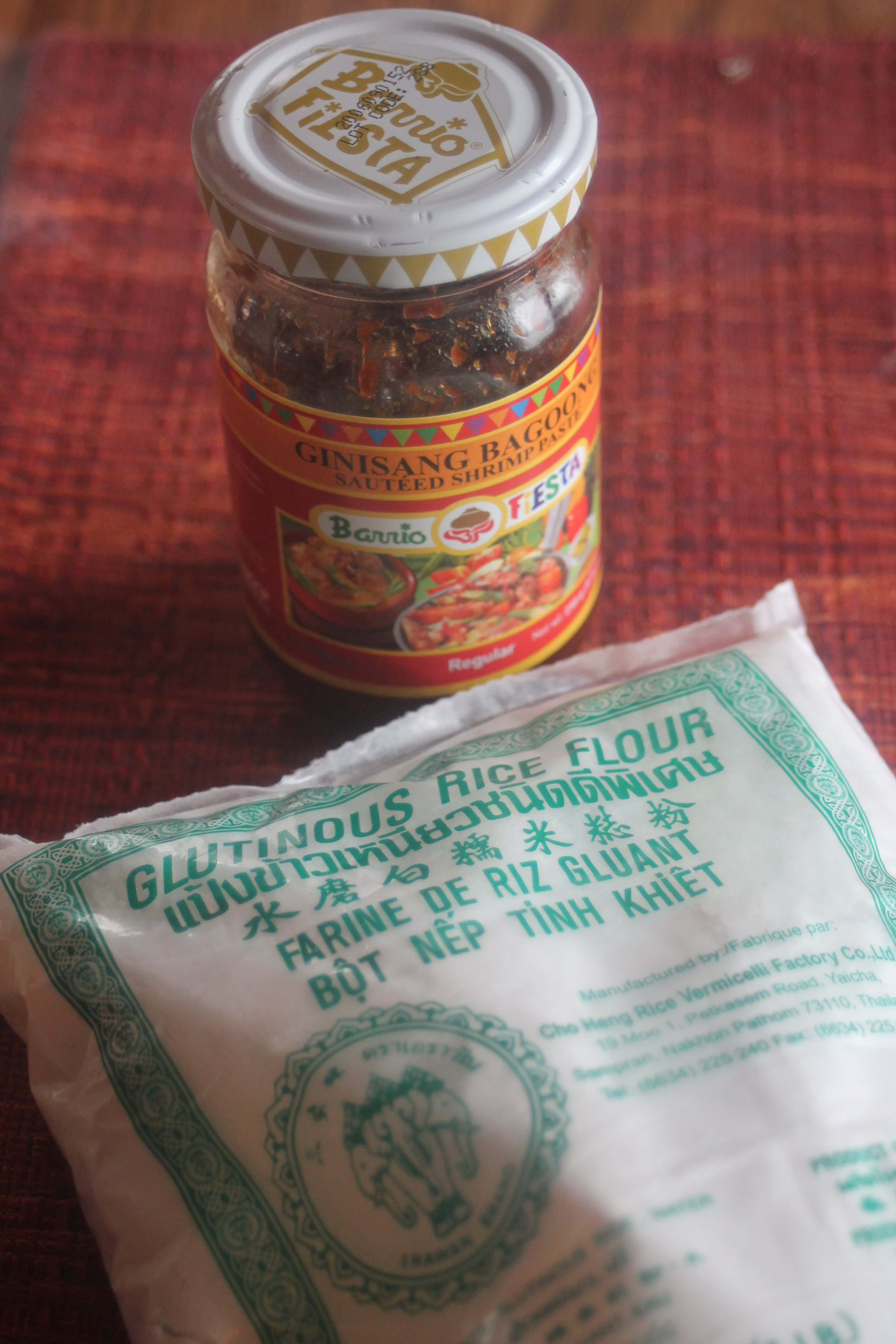 recipe, Filipino, tripe, offal, peanuts, kare-kare